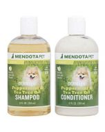 DERMagic Liquid Peppermint & Tea Tree Oil Shampoo and Conditioner Pack