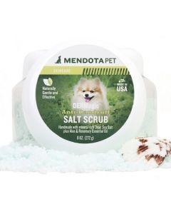 DERMagic Anti-Dandruff Salt Scrub