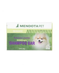 DERMagic Organic Shampoo Bars