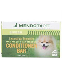 DERMagic Skin Rescue Conditioner Bar-Lemongrass
